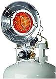 Mr. Heater MH15T 15K BTU Single Tank Top Outdoor Propane Heater