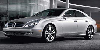 2011 mercedes cls550 review