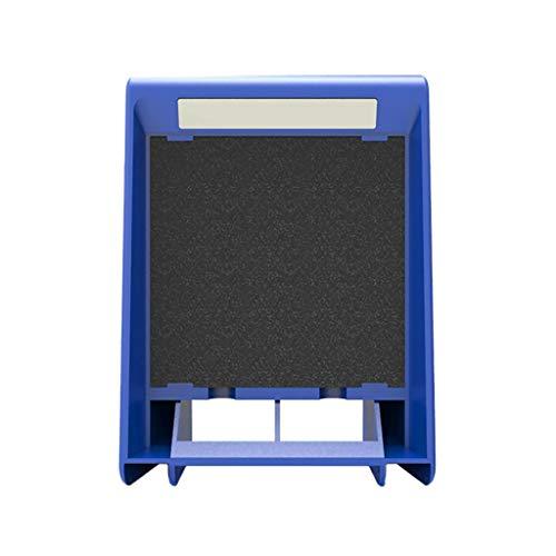 B Baosity Extractor De Humos Extractor De Humos del Ventilador del Instrumento del Eliminador De Humo del Instrumento - Enchufe De UE
