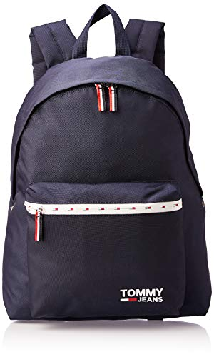Tommy Hilfiger Cool City Bagpack Rucksack Größe 45 EU Blau (blau)