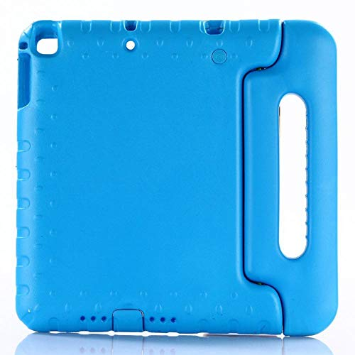 Case for iPad 2020 8th cover for ipad 10.2 7th coque pro 11 Air 4 10.9 inch for ipad 2017 2018 Air 2/3 10.5 234 pro 9.7-Blue_SET_ipar air3 10.5 A2152