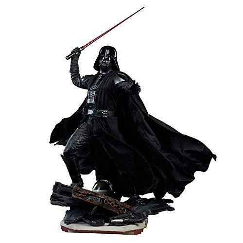 Sideshow Star Wars Rogue One: A Star Wars Story Darth Vader Premium Format Figure Statue image