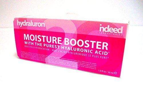 Indeed Laboratories 注文後の変更キャンセル返品 セール特価 Hydraluron 30ml Moisture Serum