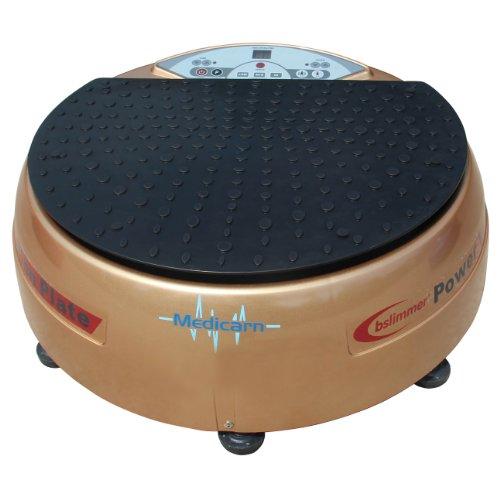 Bslimmer GOLD Vibration plate