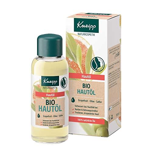 Kneipp -   Bio Hautöl, 1er