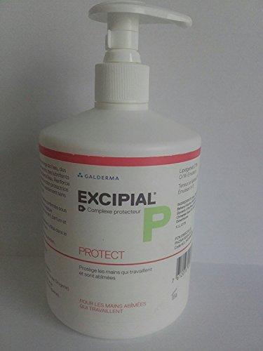 Galderma Excipial Protect Creme