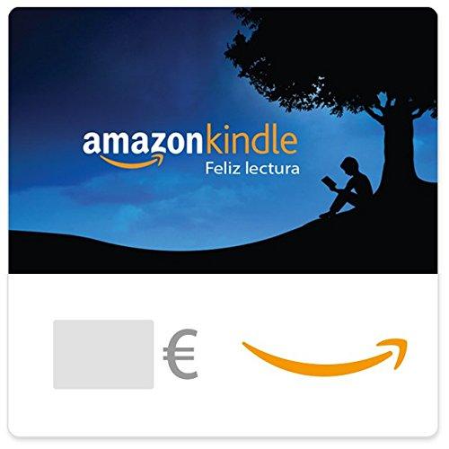 Cheque Regalo de Amazon.es - E-Cheque Regalo - Amazon Kindle
