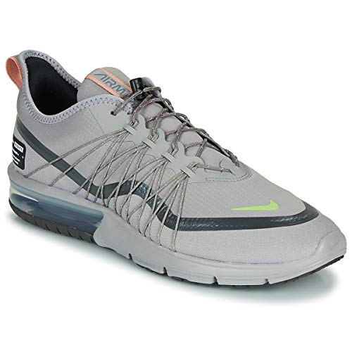 Nike Air Max Sequent 4 Atmosphere Baskets pour Homme (43 EU)