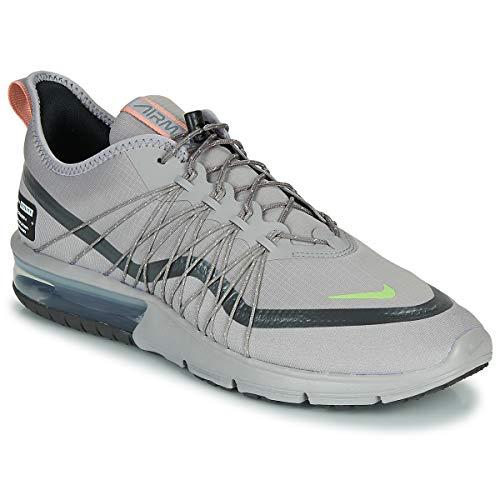 Nike Air Max Sequent 4 Atmosphere Herren Sneaker Schuh (42.5 EU)