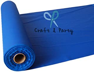 Craft and Party Plastic Banquet Table Roll 40