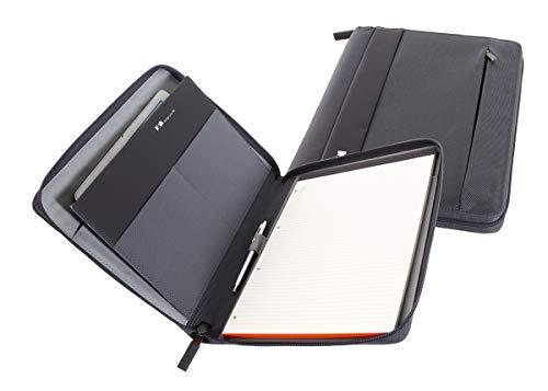 Porta Blocco A4   Nava Design Easy Plus   EP875-Dark Grey