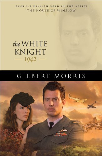 The White Knight (House of Winslow Book #40) (English Edition)