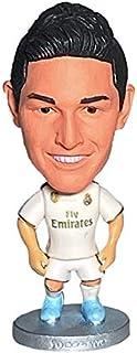 サッカーフィギュア ハメス・ロドリゲス レアル・マドリード 19-20 ホーム #16 James Rodriguez Real Madrid Soccerwe...