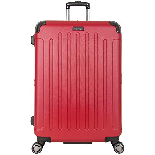 Kenneth Cole Reaction Renegade 28' ABS Expandable 8-Wheel Upright, Red