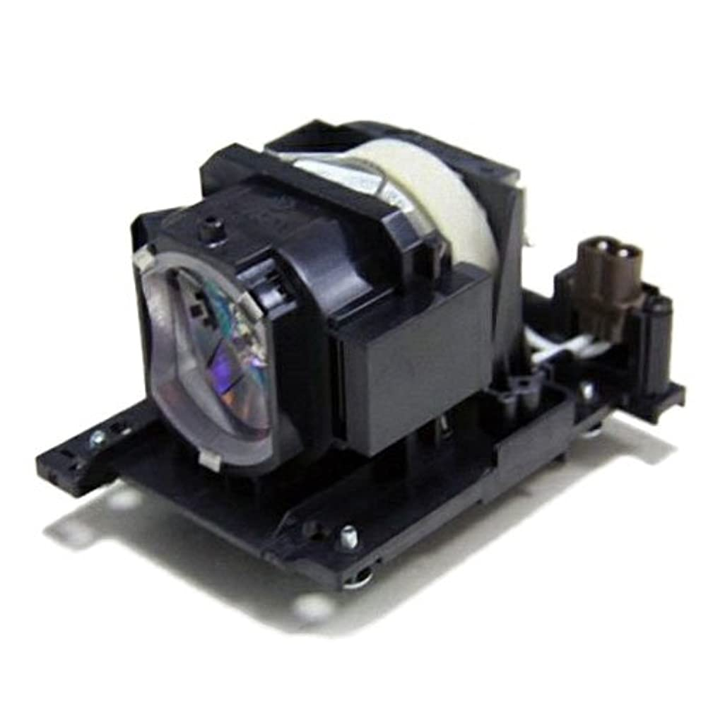 FI Lamps Hitachi CP-WX4022WN Replacement Lamp with Housing for Hitachi Projector