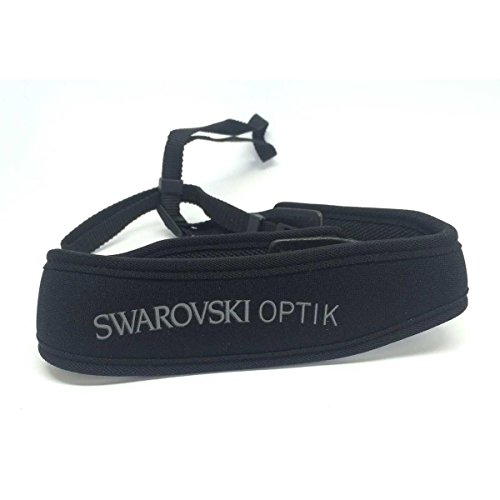 Swarovski Optik EL/SLC Binocular Comfort Carrying Strap by Swarovski Optik