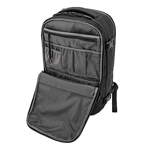 41kanzyUDCL-AERのパッカブルバックパック「Go Pack」を購入したのでレビュー!旅行カバンに入れておけば便利だと思います。