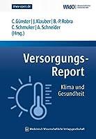 Versorgungs-Report Klima und Gesundheit