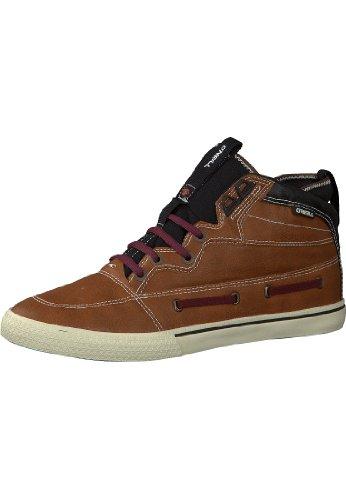 O 'Neill Hightide, Schuhe Sport-Mann, Braun - Marron (Rust Red/Black Out) - Größe: 41