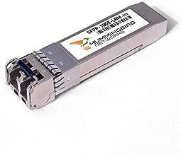 Hummingbird Networks Brand Compatible for Juniper SFPP-10GE-LRM SFP+ 10GE Transceiver MMF