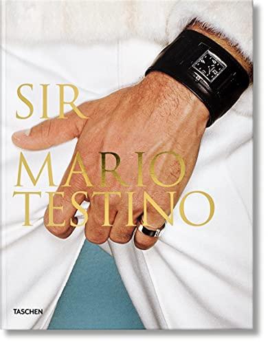 Mario Testino. SIR: FO