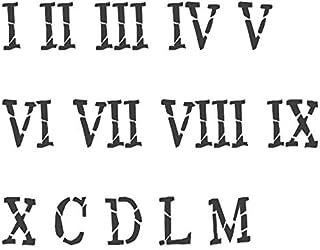 Amazon com: roman numerals