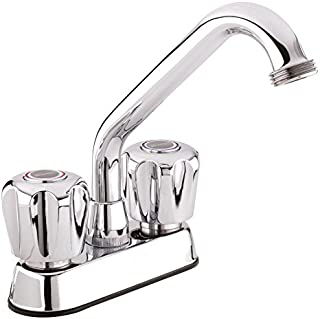 Delta Faucet RP60979AR Addison Base and Gasket Trim Ring Arctic Stainless