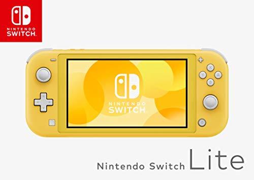 Nintendo Switch Lite – Spielekonsole für Kinder - 2