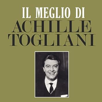 Il Meglio di Achille Togliani