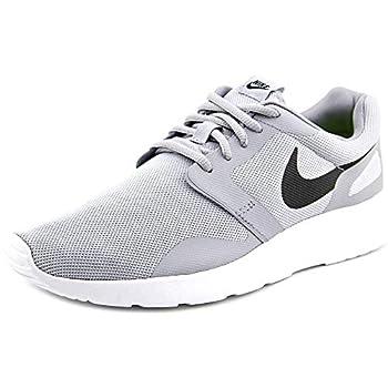 Nike Women s Kaishi NS Wolf Grey/Black/White Ankle-High Running Shoe - 12M