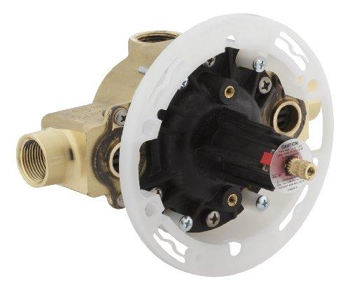 Kohler K-2971-KS-NA HiFlow Rite-Temp Pressure Balancing Valve, one-size