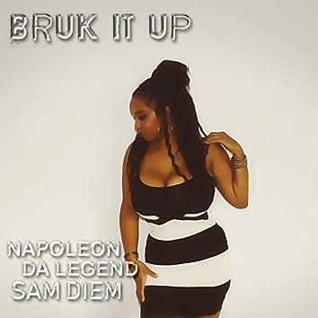 Bruk It Up (feat. Sam Diem)