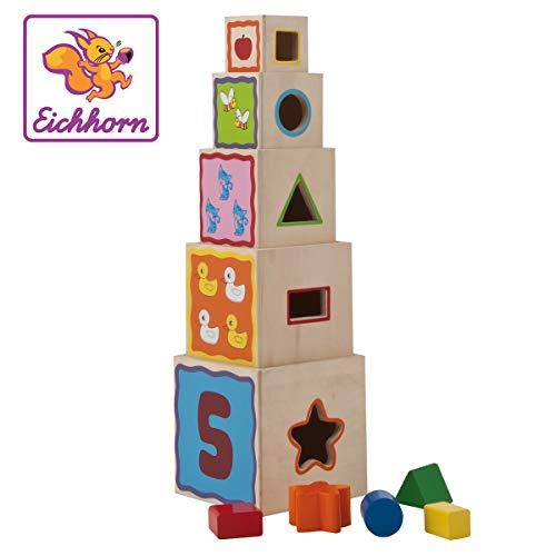 Eichhorn - 100002085 - Tour à formes