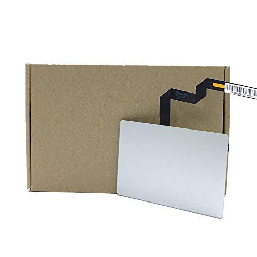 """Samate Replacement (923-0429) Trackpad with Cable Compatible for MacBook Air 11"""" A1465 (Mid 2013, Early 2014, Early 2015)"""