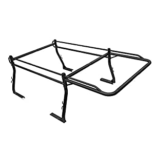 AA-Racks Model X3501 Short Bed Truck Ladder Rack