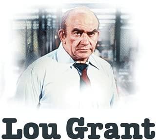 Lou Grant Season 1