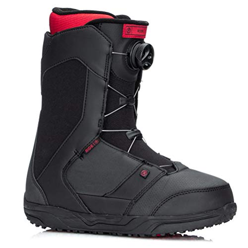 Ride Rook Boot 2020 Black, 44.5