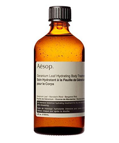 Aesop Geranium Leaf Hydrating Body Treatment 100 ml