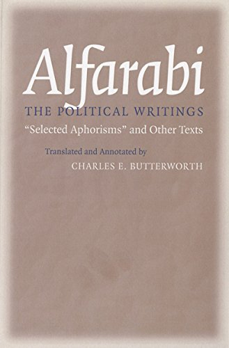 The Political Writings: