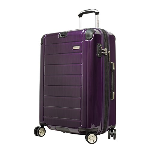 Ricardo Beverly Hills Roxbury 2.0 25-Inch 4 Wheel Upright, Mulberry, One Size