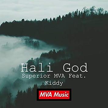 Hali God