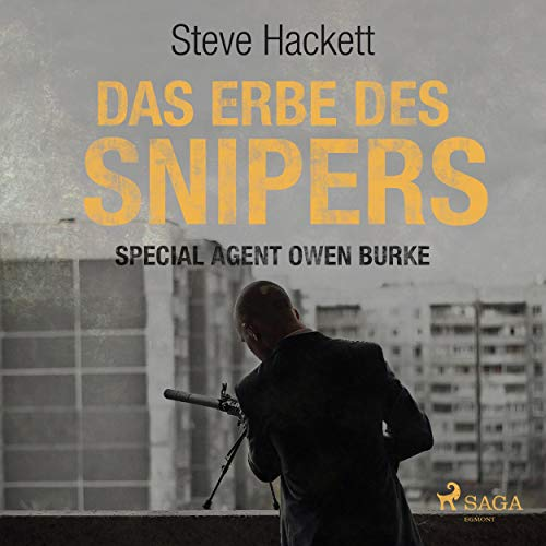 Das Erbe des Snipers cover art