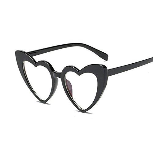 occhiali da vista a forma di cuore migliore guida acquisto