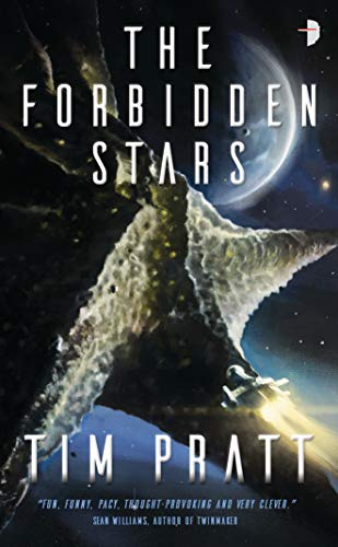 The Forbidden Stars: Book III of the Axiom (English Edition)