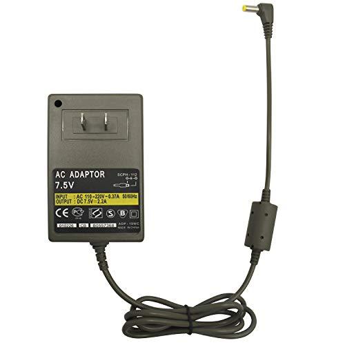 OSTENT 7.5V Netzteil Ladegerät Netzteil Netzteil Kabel für Sony PS1 PS One