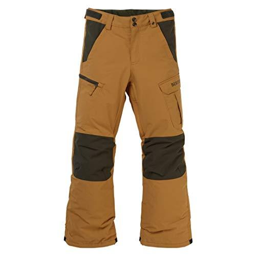 Burton Kinder Snowboard Hose Exile Cargo Pants
