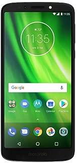 MOTOROLA PA9U0024AU G6 Play 32GB Unlocked Mobile Phone, Indigo