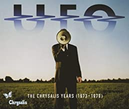 Chrysalis Years 1973-1979