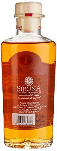 Sibona Grappa Riserva Botti da Sherry (1 x 0.5 l) - 3