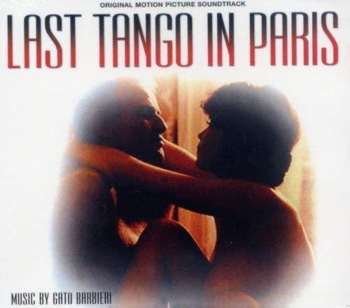 Last Tango in Paris: Limited Edition /